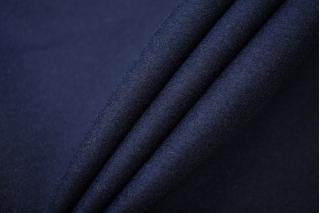 Пальтовое сукно темно-синее TRC-C7 28092041