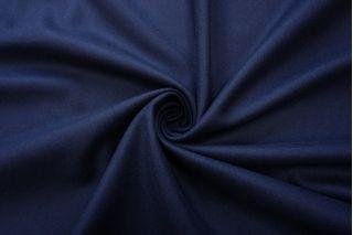 Пальтовое сукно темно-синее TRC-DD50 28092041
