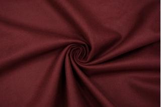 Пальтовое сукно бордовое TRC-C7 28092054