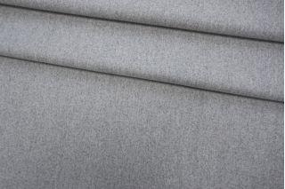 Пальтовое сукно серое TRC-T6 28092062