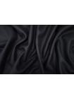 Пальтовая шерсть дабл черная TRC-T6 28092075
