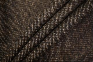 Пальтово-костюмная шерсть черно-бежевая TXH-F1 28092078