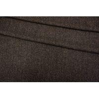 ОТРЕЗ 1,2 М Пальтово-костюмная шерсть коричневая TXH.H-(СТ)- 28092078-1