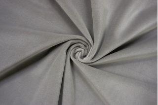 Бархат хлопковый серый SMF-Z1 01122010