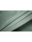 ОТРЕЗ 0,4 М Бархат хлопковый светлый мятный шалфей SMF-(20)- 01122032-4