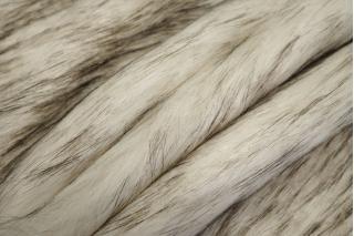 Эко-мех под волка Balenciaga SVR 01122054