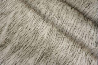 Эко-мех под волка Balenciaga SVR-DD70 01122054