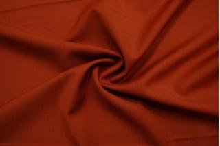 Плательная шерсть терракотовая TXT.H-DD50 09122004