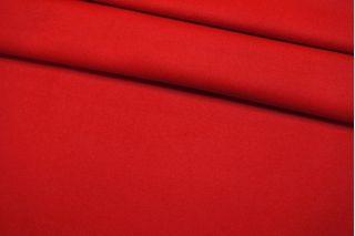 Пальтовое сукно алое FRM-СС2 09122019