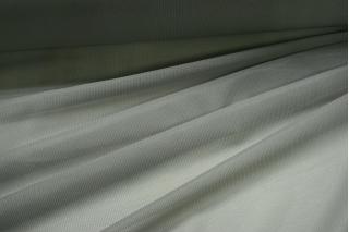 Дублерин зеленовато-серый костюмно-плательный SF-OO40 09122035