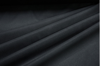 Дублерин черный пальтовый SF-OO60 09122043