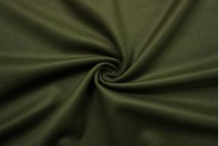 Шерсть с кашемиром зеленая FRM-СС2 09122051