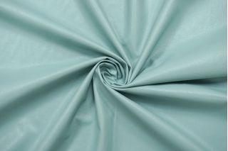 Экокожа на вискозе голубая мята DRT.H-U40 13122011