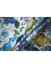 Хлопок органический с цветочками PRT-A50 08062016