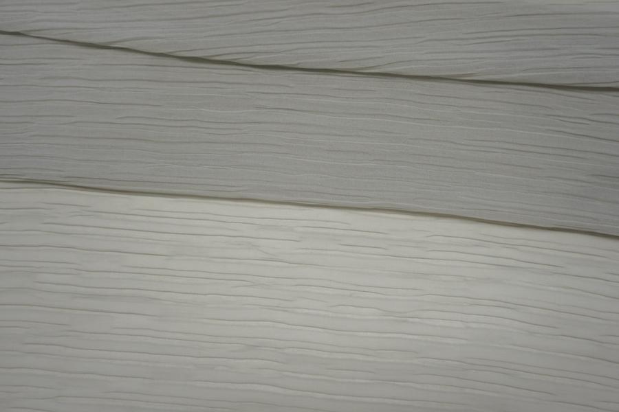 Шифон гофре серый PRT-A2 03052005