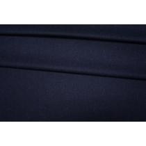 ОТРЕЗ 1,55 М Костюмная шерсть темно-синяя PRT-(50)- 03052008-1