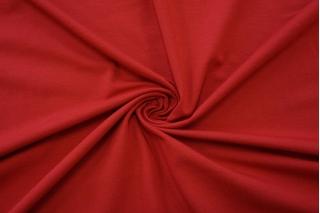 Трикотаж футболочный красный PRT-D4 03052011
