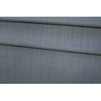 Тонкая костюмно-плательная шерсть серая PRT-H2 05012001