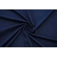 Трикотаж футболочный темно-синий PRT-D4 05052002