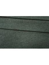 Костюмно-плательная шерсть серо-зеленая PRT-H2 19042006