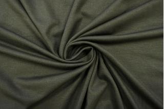 Тонкий трикотаж зеленый хаки PRT-D3 19042014