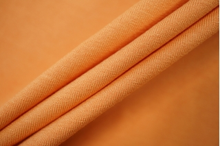 Тонкий трикотаж бледно-оранжевый PRT-D3 19042015
