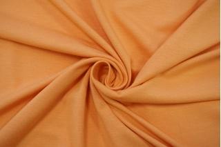 Тонкий трикотаж бледно-оранжевый PRT-N4 19042015
