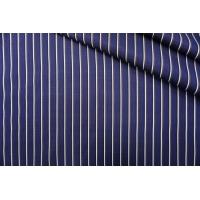 ОТРЕЗ 2,5 М Хлопок рубашечный в полоску PRT-(41)- 25042009-1