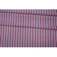 Поплин рубашечный в полоску PRT-E4 30042023