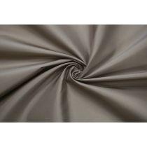 ОТРЕЗ 1,5 М Рубашечный шелк серо-кофейный FRM-(43)- 01122009-5