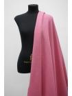 Вареная шерсть костюмная розовая BRS 09112013