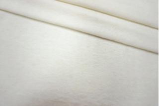 Лоден тонкий бело-молочный BRS-EE4 09112014
