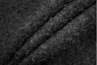 Лоден казентино черно-серый BRS-EE6 09112033