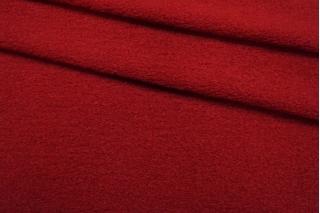 Лоден темно-красный BRS-EE4 09112036
