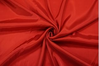 Подкладочная вискоза красная BRS-B4 13112015