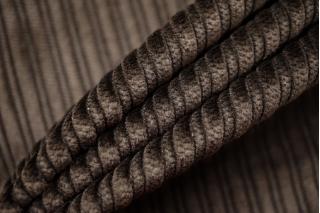 Вельвет хлопковый темно-коричневый BRS-A3 13112022