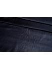 Велюр хлопковый темно-синий BRS-Z3 13112027