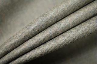 Костюмная шерстяная фланель пыльно-мятная BRS-BB4 13112047