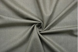 Костюмная шерстяная фланель пыльно-мятная BRS.H-CC30 13112047