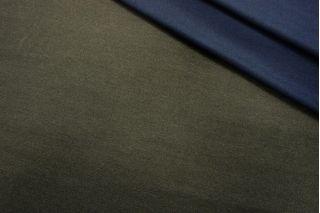 Хлопок-фланель сине-зеленый BRS-BB4 13112052