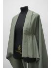 Хлопок костюмный шалфей BRS-F7 13112058