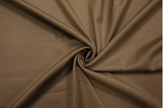 Костюмная шерсть бежево-коричневая BRS.H-D7 13112064