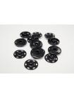 Кнопка пришивная черная 19 мм ST-V 15112005