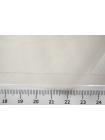 ОТРЕЗ 2,15 М Шелковая органза белая Forte Forte TR-(55)- 25112020-2
