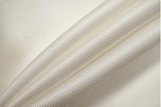 Твил шелковый молочно-белый Forte Forte TR-AA5 25112021