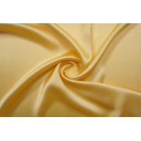 ОТРЕЗ 0,7 М Атлас вискозный желтый Forte Forte TR-(32)- 25112027-1