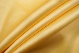 Атлас вискозный желтый Forte Forte TR-AA6 25112027