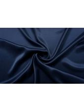 Мокрый шелк темно-синий Forte Forte TR 25112028