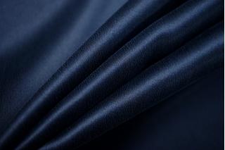 Мокрый шелк темно-синий Forte Forte TR-BB4 25112028