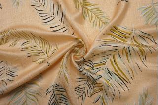 Шелк листья на персиковом Forte Forte TR-АА4 25112032